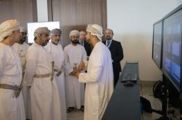 """""""عمانتل"""" تستعرض آفاق تجربتها التكنولوجية في الملتقى السنوي الثاني لتقنية المعلومات"""