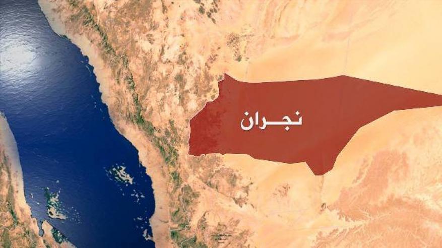 الحوثيون يستهدفون الحدود السعودية بصاروخ باليستي