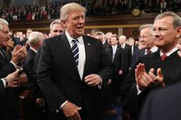 ترامب يتحدى الكونجرس