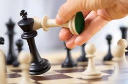 """""""صلالة"""" يعتلي عرش الشطرنج"""