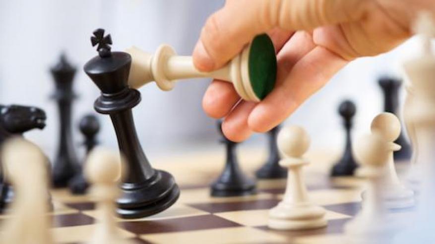سحب تنظيم بطولة دولية للشطرنج من السعودية بسبب إسرائيل