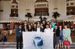 20 ألف سائح صيني زاروا السلطنة في الربع الأول من العام الجاري