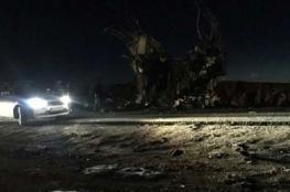 الخارجية الإيرانية: طهران ستنتقم من منفذي الهجوم
