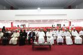 كليّة الخليج تقيم حفلها السنوي لتكريم الطلبة المجيدين