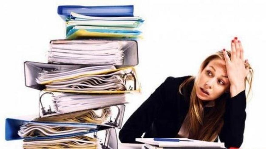ساعات العمل الطويلة تسبب الرجفان الأذيني