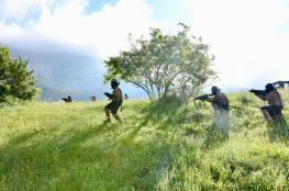 """الجيش السلطاني العماني يواصل تنفيذ التمرين المشترك """"جبل شمس 2"""" في إيطاليا ضمن جهود رفع الكفاءة"""