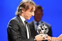 أفضل لاعب في أوروبا يعترف بالتهرب الضريبي