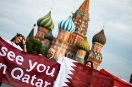 قطر تبحث عن 16 ألف متطوع لكأس العالم.. هل ترغب؟