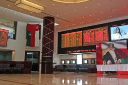سوق مسقط يصعد إلى 5751 نقطة بدعم من ارتفاع جماعي للقطاعات.. والتداولات تسجل 3 ملايين ريال