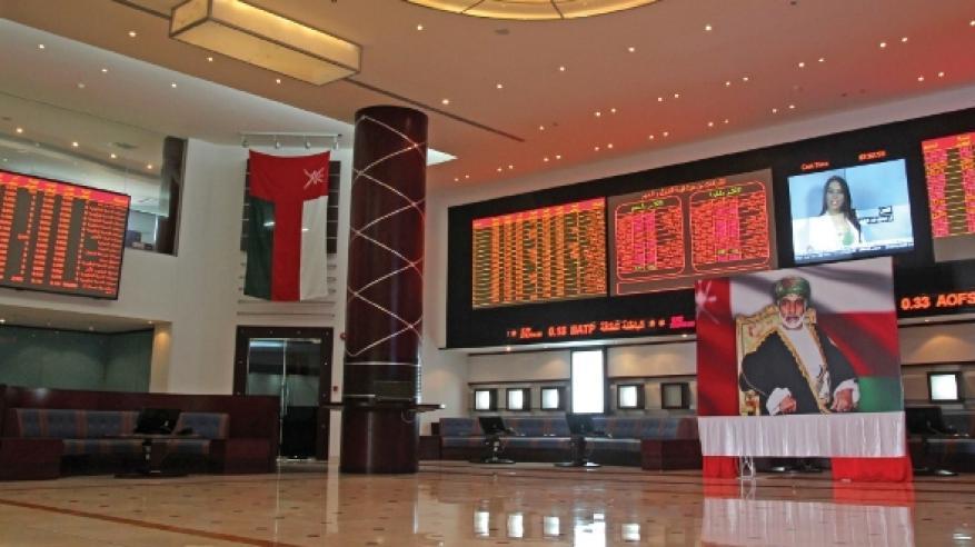 سوق مسقط يستقر للجلسة الثالثة على التوالي.. والتداولات تقفز 125% إلى 2.28 مليون ريال