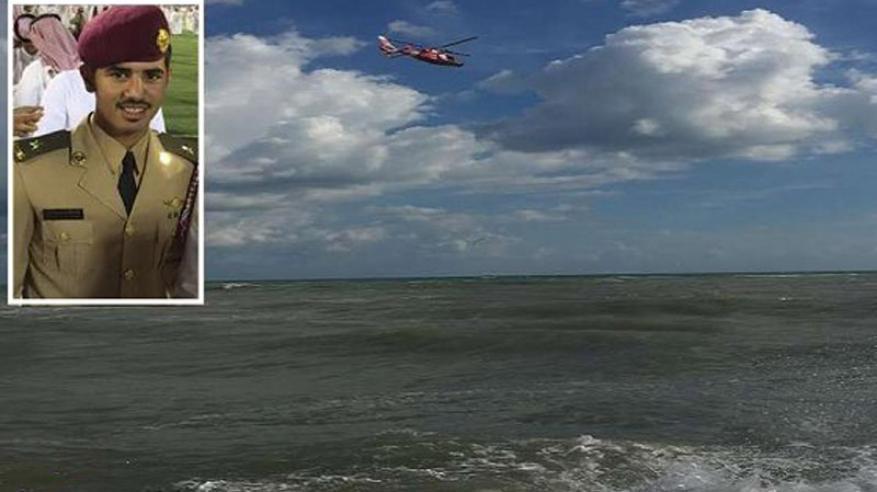 تفاصيل العثور على جثة ضابط سعودي قرب شواطئ المكسيك