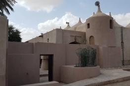 الانتهاء من أعمال ترميم جامع القباب الأثري بجنوب الشرقية