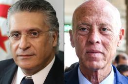 """""""المرشح السجين"""" يقترب من سدة الرئاسة في تونس"""