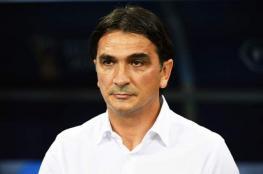 مدرب كرواتيا يصف كريستيانو رونالدو بالأناني
