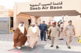 الوزير المسؤول عن شؤون الدفاع يتوجه إلى الإمارات