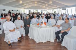 """""""بتروغاز"""" تحتفل بيومها السنوي للجودة والصحة والسلامة والبيئة"""