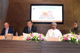 """""""عمان للعقار 2020"""" يبحث التجارب العالمية في حصر البيانات العقارية لتحسين دراسات الجدوى"""