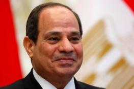 """بالفيديو.. الرئيس المصري يخرج عن صمته: اتهامات الفساد """"كذب وافتراء"""""""