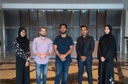 """""""عمان العربي"""" يضم الطلاب المتأهلين في مسابقة """"مركز الابتكار"""" إلى برنامج تدريبي"""
