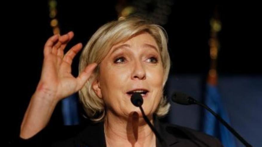 فرنسا: بحث رفع الحصانة عن مرشحة الانتخابات الرئاسية بسبب تغريدات