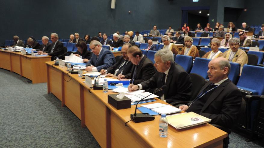 """""""الشورى"""" يشارك في المنتدى البرلماني حول التنمية المستدامة 2030 ببيروت"""