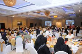 """""""سعيد الشحري للمحاماة"""" ينظم حفل الإفطار السنوي"""