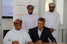ميناء صحار يتبنى مبادرة تشجير لتعزيز حماية البيئة