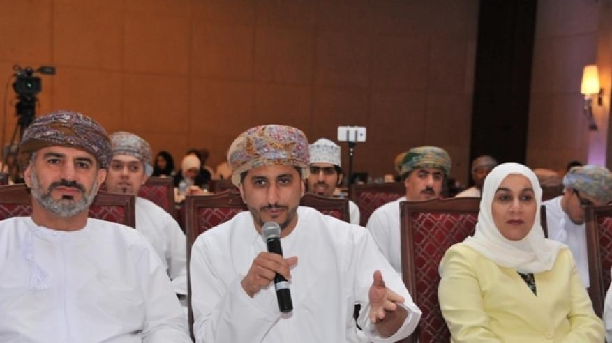 محمد الكندي عضو مجلس الشورى