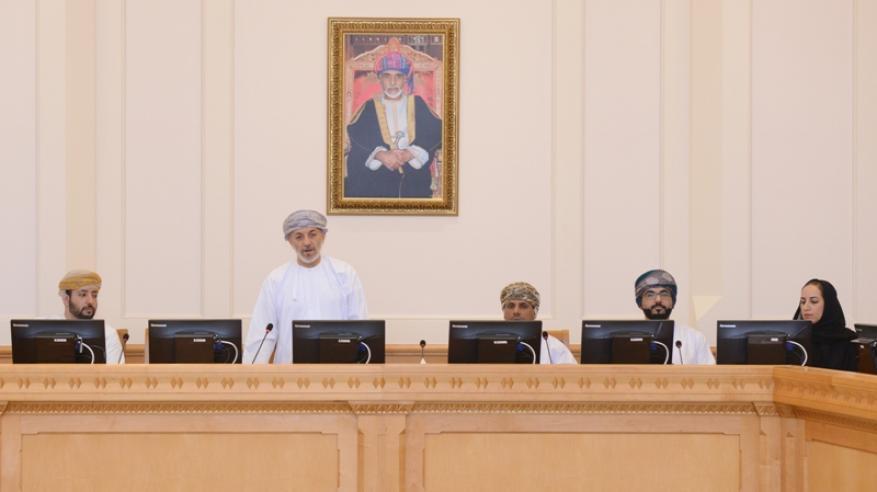 مجلس الدولة ينظم محاضرة حول فن إدارة الفعاليات