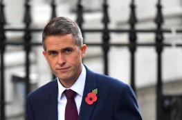 مؤتمر صحفي حول اتفاقية الدفاع المشترك بين السلطنة والمملكة المتحدة
