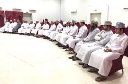 نادي الرستاق ينظم ملتقى اللجان الثقافية الأول