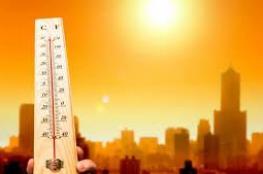 ارتفاع كبير في درجات الحرارة بطقس السلطنة