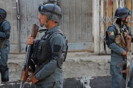 مقتل 63 شخصا وإصابة 100 آخرين جراء تفجير في أفغانستان