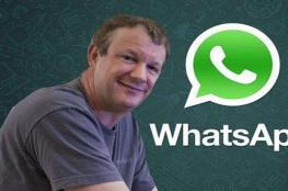 """ماذا طلب مؤسس """"واتساب"""" من مستخدمي """"فيسبوك"""" ؟"""