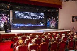 اختتام المؤتمر الرابع للبرمجيات الحرة في جامعة السلطان قابوس