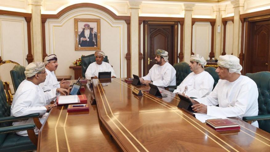 مجلس المناقصات يوافق على إسناد مشروعات بنحو 17.5 مليون ريال