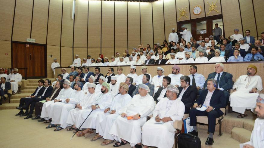 جانب من الحضور (3)