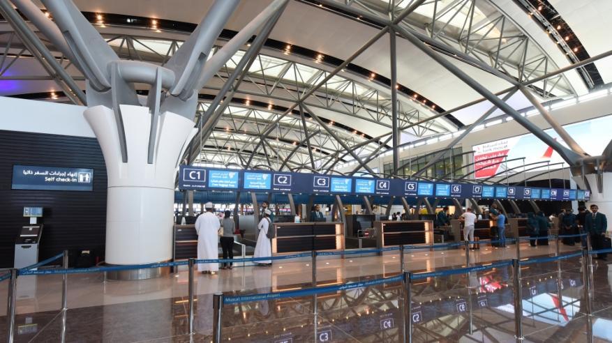 """مطارات عمان"" تنشر تنويها رسميا حول ""تمرين الطوارئ"""