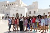 340 مرشدا سياحيا يعرفون الزوار بأبرز المعالم الحضارية والطبيعية في السلطنة