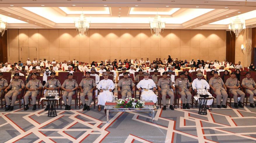 """الخدمات الطبية للقوات المسلحة تنظم مؤتمرا حول """"مكافحة العدوى والوقاية منها"""""""