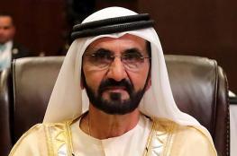 حاكم دبي يكشف قصة الانقلاب العسكري في إمارة الشارقة