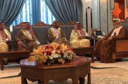 محافظ ظفار يؤكد أهمية التعاون مع المنظمة العربية للسياحة في دعم نمو القطاع