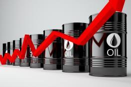 سعر نفط عمان يرتفع إلى 68.24 دولار أمريكي