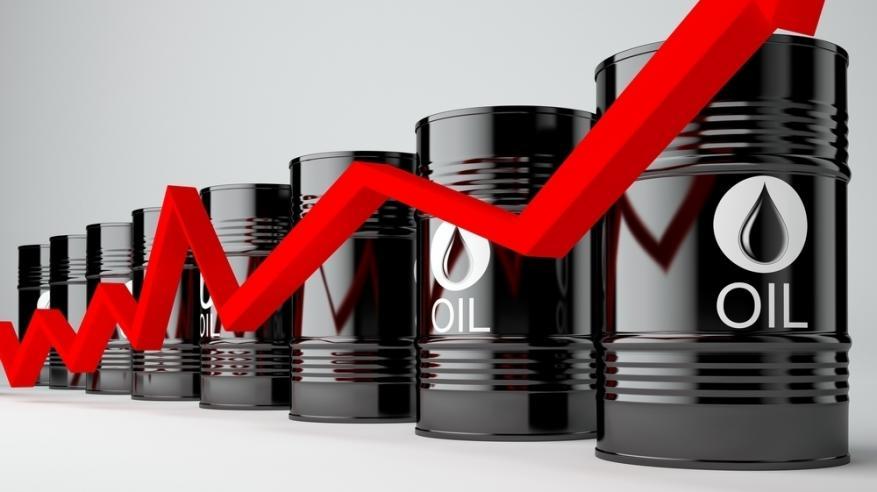 سعر نفط عمان يرتفع إلى 67.13 دولار أمريكي