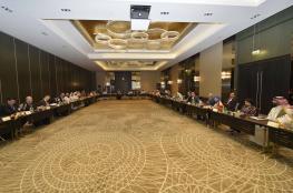 اجتماع اللجنة العربية لخبراء الأمم المتحدة يناقش المستجدات التقنية في إدارة المعلومات الجغرافية