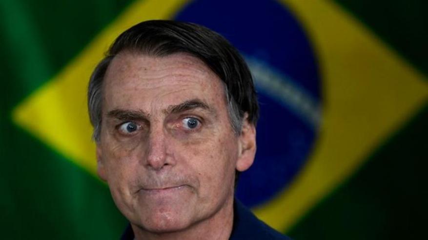 بولسونارو..البرازيل لليمين در