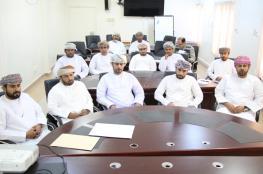انطلاق امتحانات دبلوم التعليم العام بالوسطى بحضور 546 طالبا وطالبة