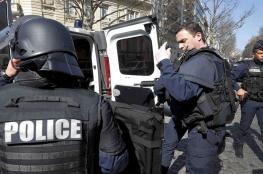 اتهام لاجئ عربي باغتصاب فتاة وقتلها في فرنسا