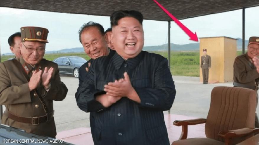 """تعرف على سر """"المرحاض المتنقل"""" لزعيم كوريا الشمالية"""