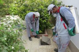 بلدية مسقط تنظم برنامجا توعويا حول مكافحة الآفات